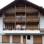 Casa Pancera Seggiovia